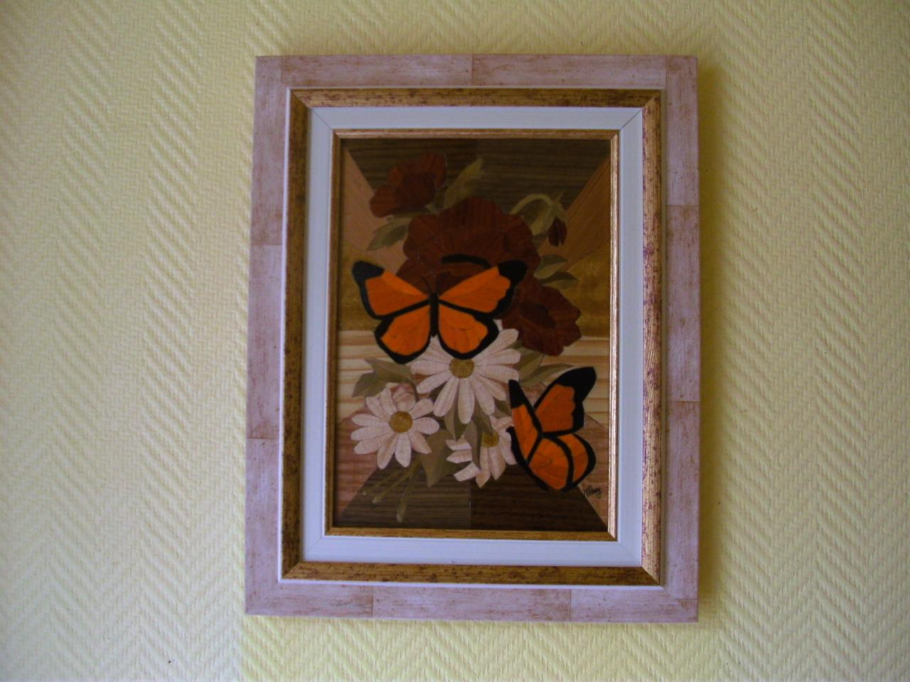 Papillons II