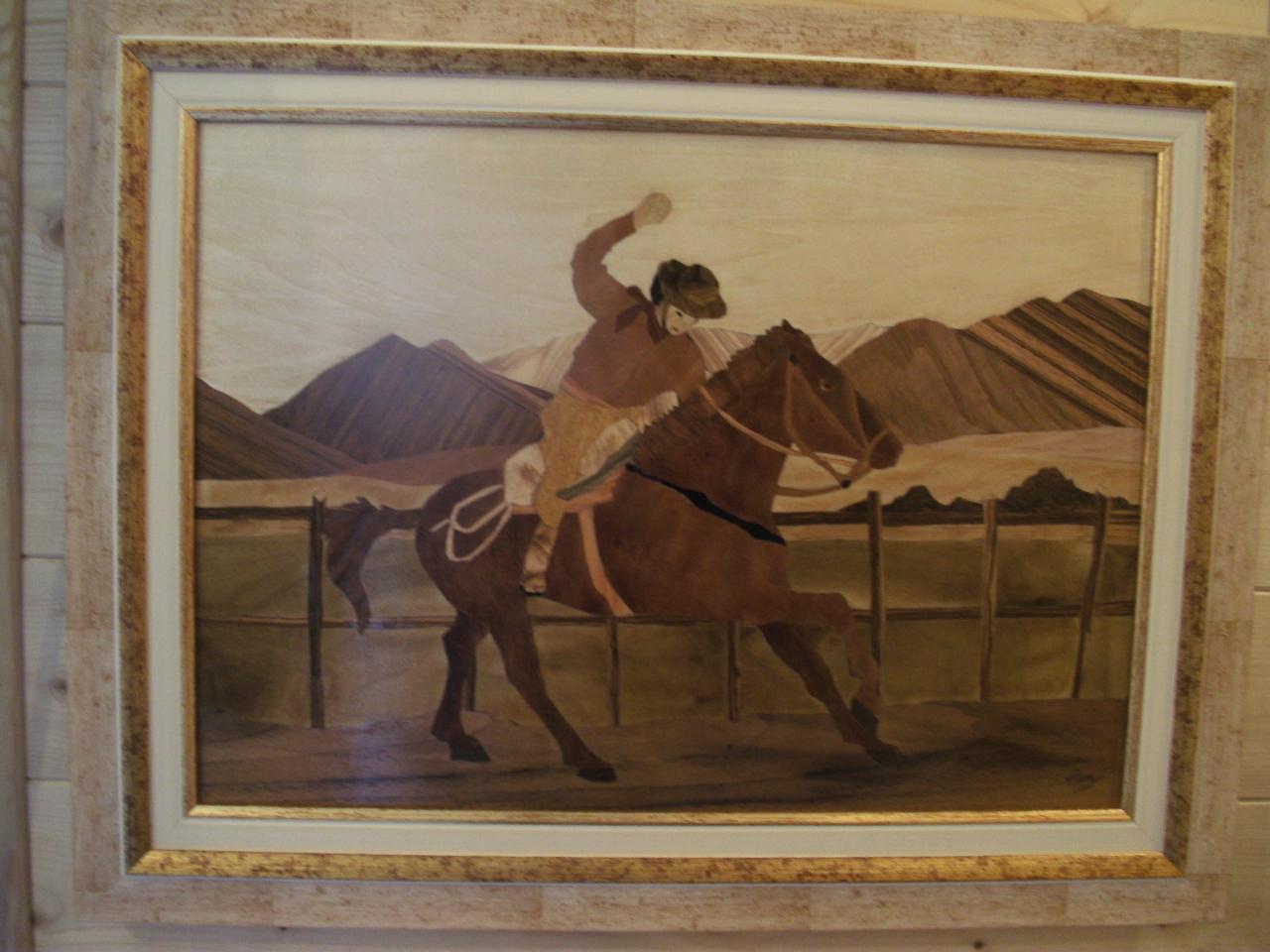 le gaucho argentin