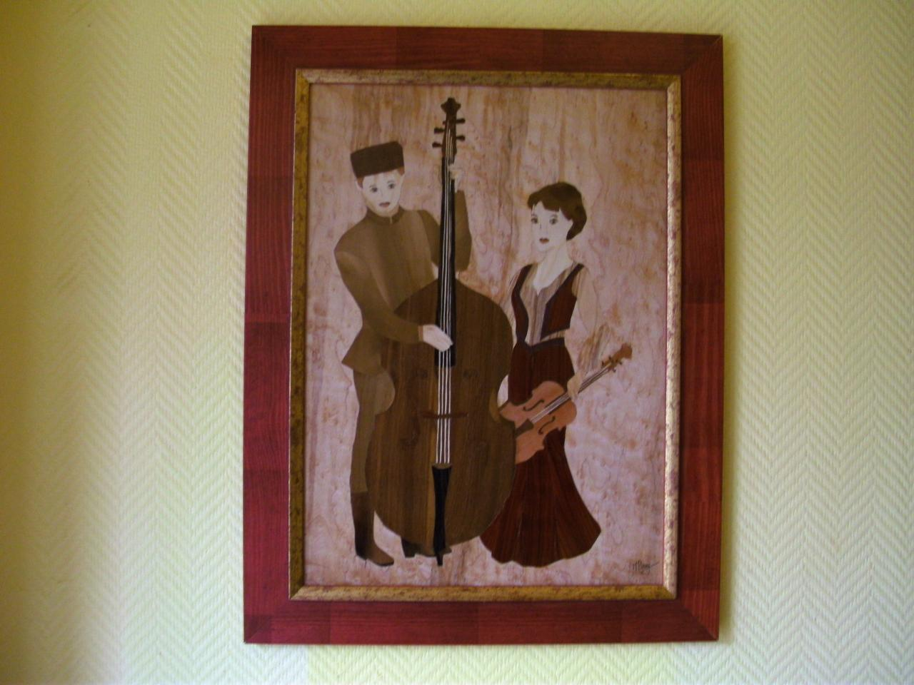 La Russie en musique