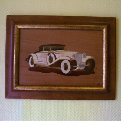 La Cord 1930