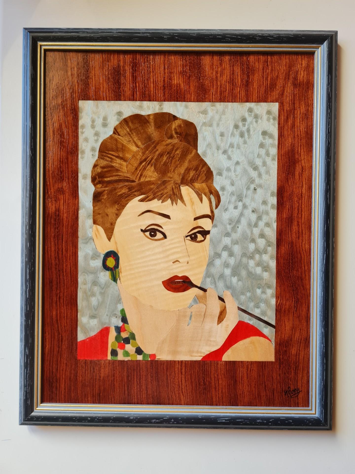 Sublime Audrey