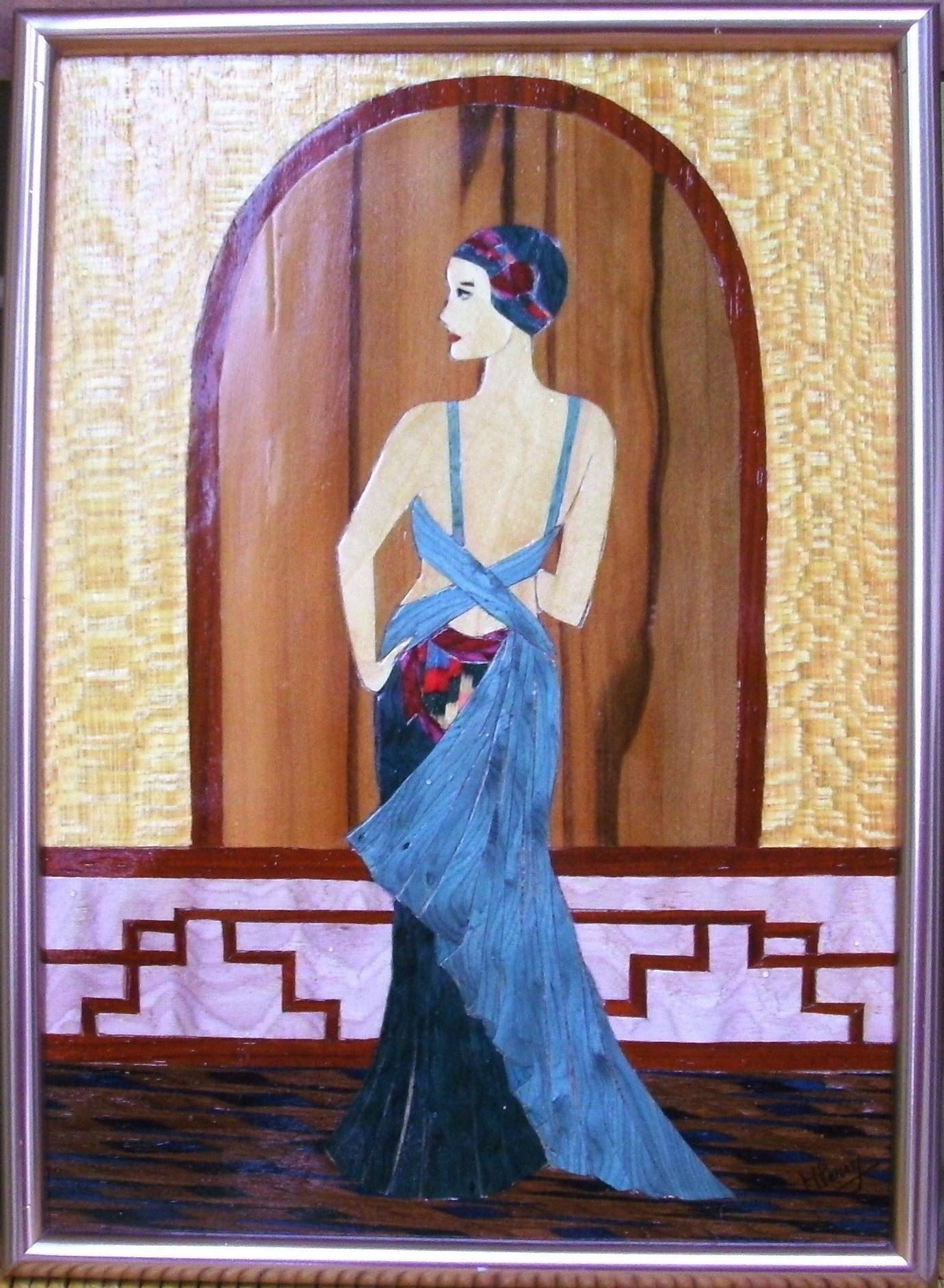 Revue 1930